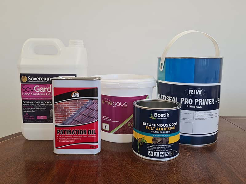 Custom  Product Labeling Solutions